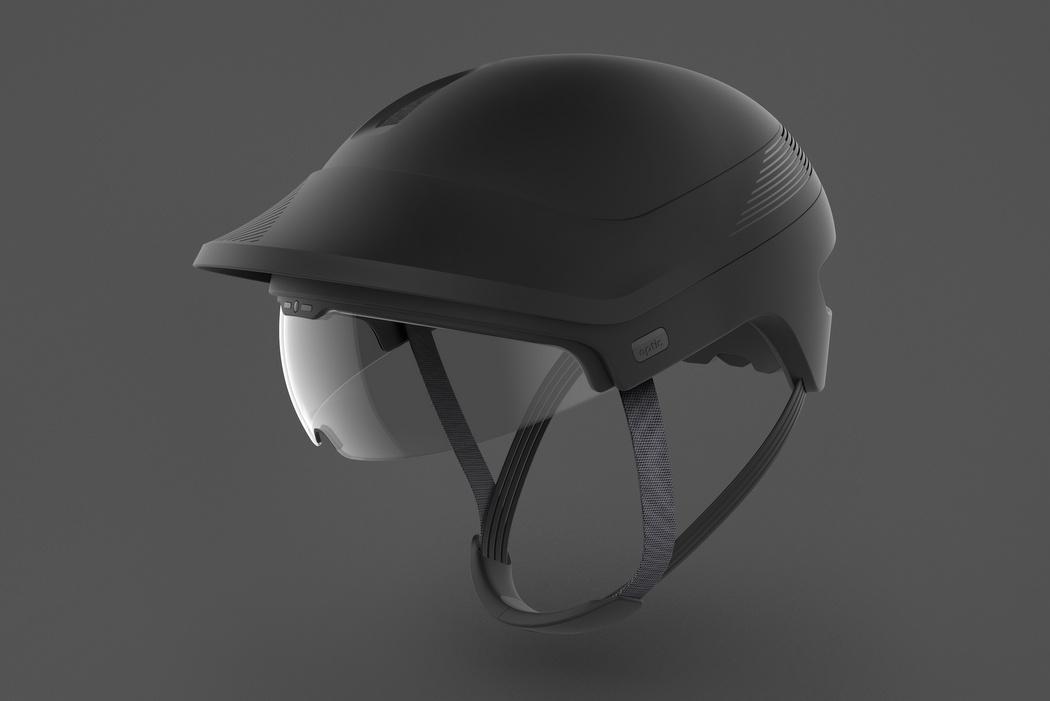 222e01c0d2fc Augmented reality bike helmet conceptual design   Boing Boing