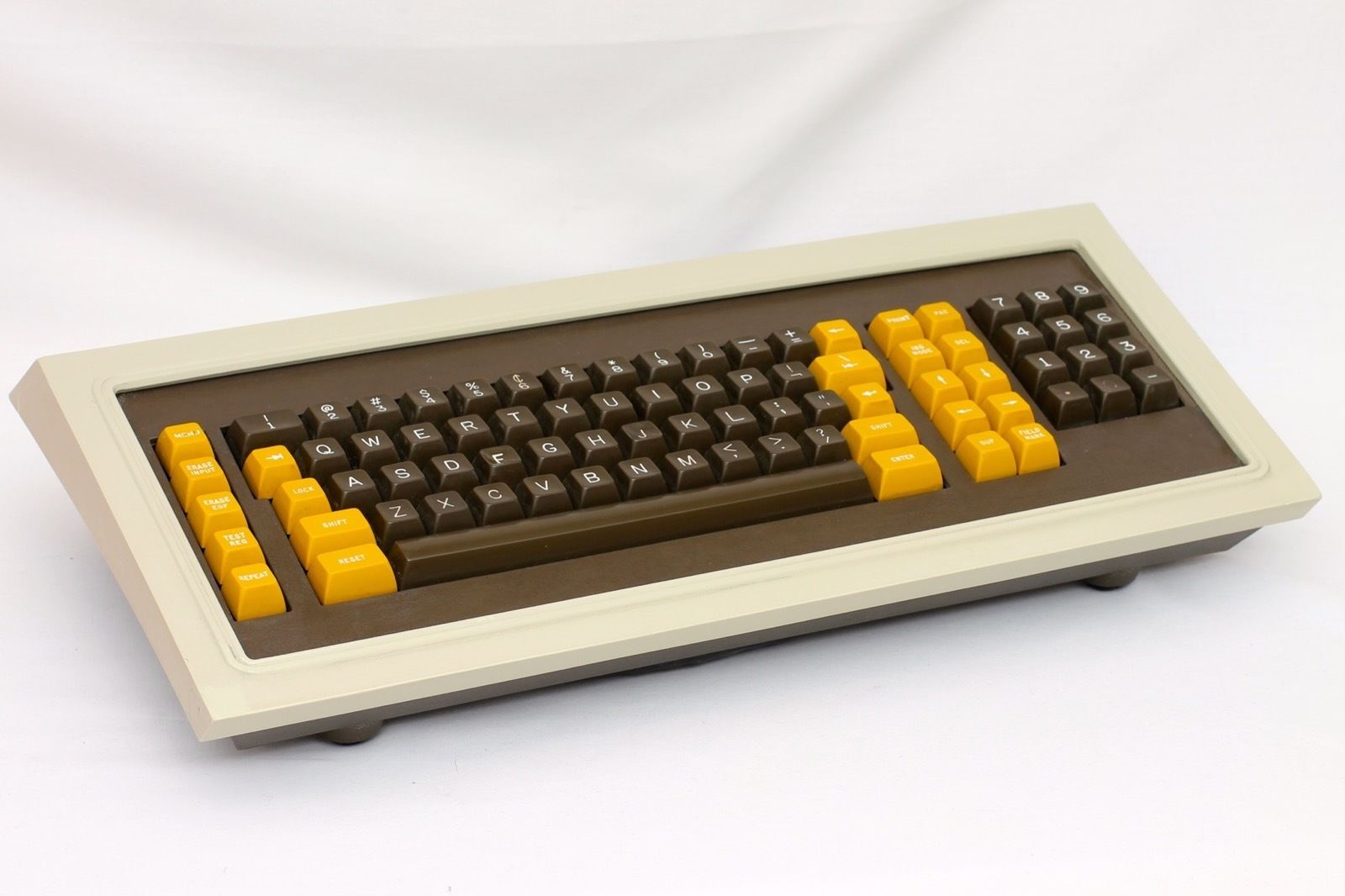 History of Mechanical Keyboards