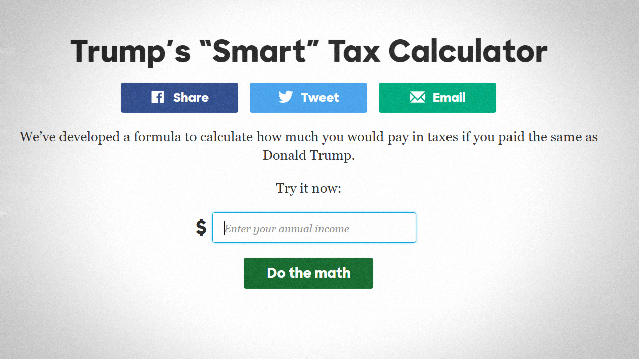 smart-tax-calculator