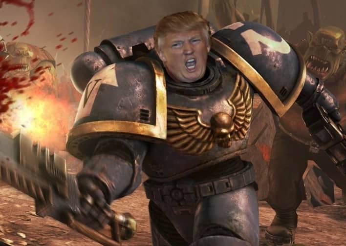 trumpify