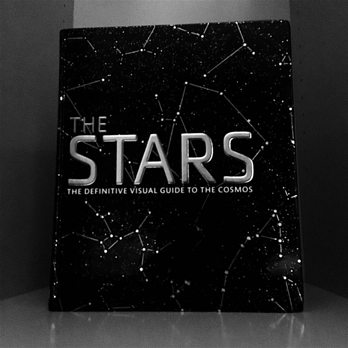 The Stars: The Definitive Guide to the Cosmos
