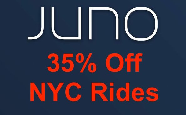 Uber is running scared of Juno, a NYC competitor that's