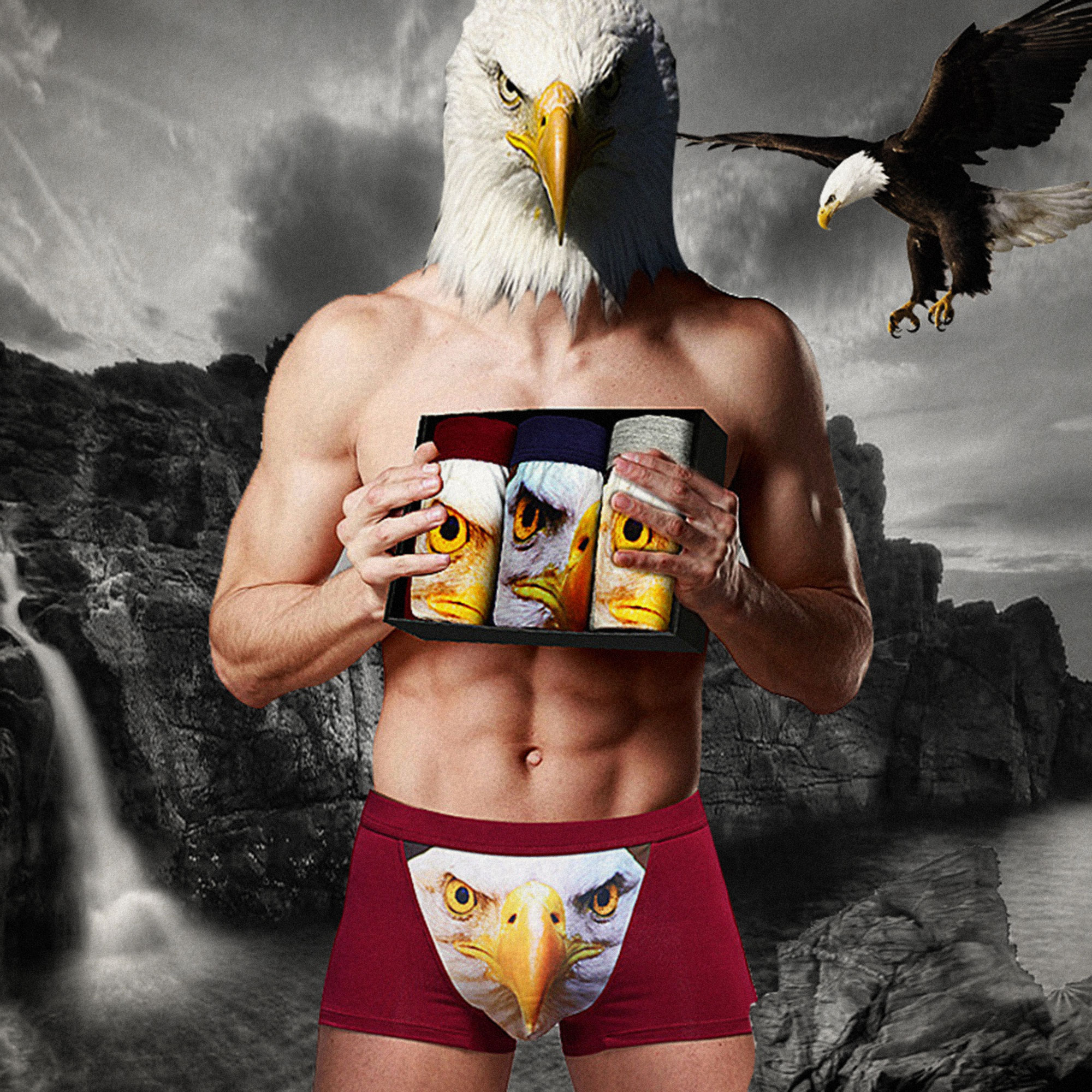 Eagle-Crotch-Underwear