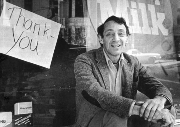 Harvey Milk S Quot Hope Quot Speech Is Worth A Revisit Today