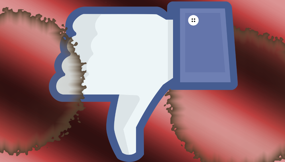 Why did Facebook pitch in over $1 million to fight this CA privacy ballot initiative?