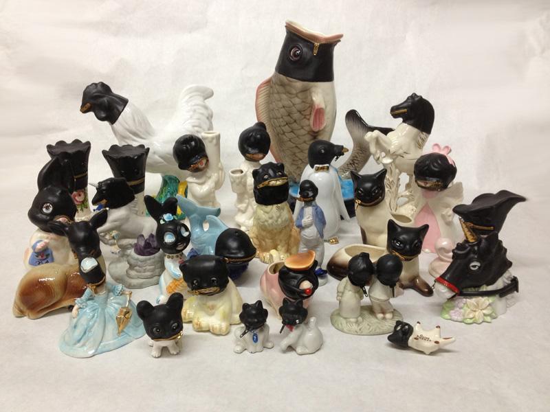 Erotic fetish figurines — img 4