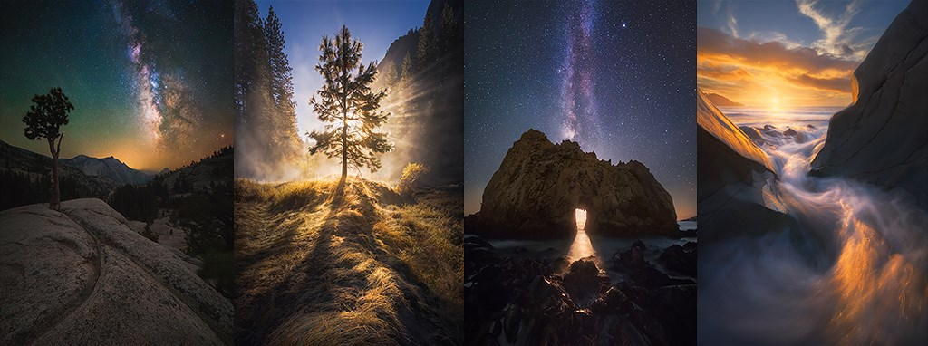 You look like you could use a peaceful nature time-lapse video (or 100)
