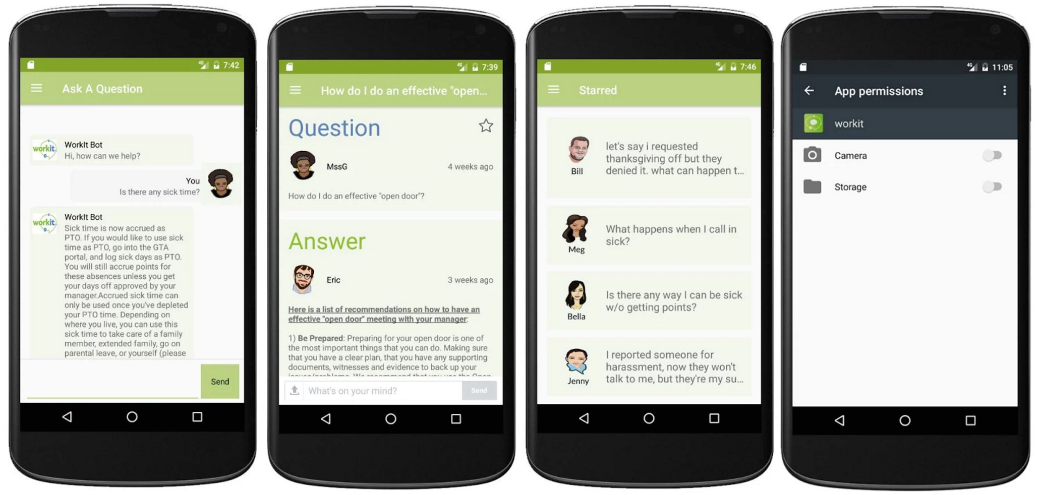 Walmart smears worker-based chat app with lies and scare tactics