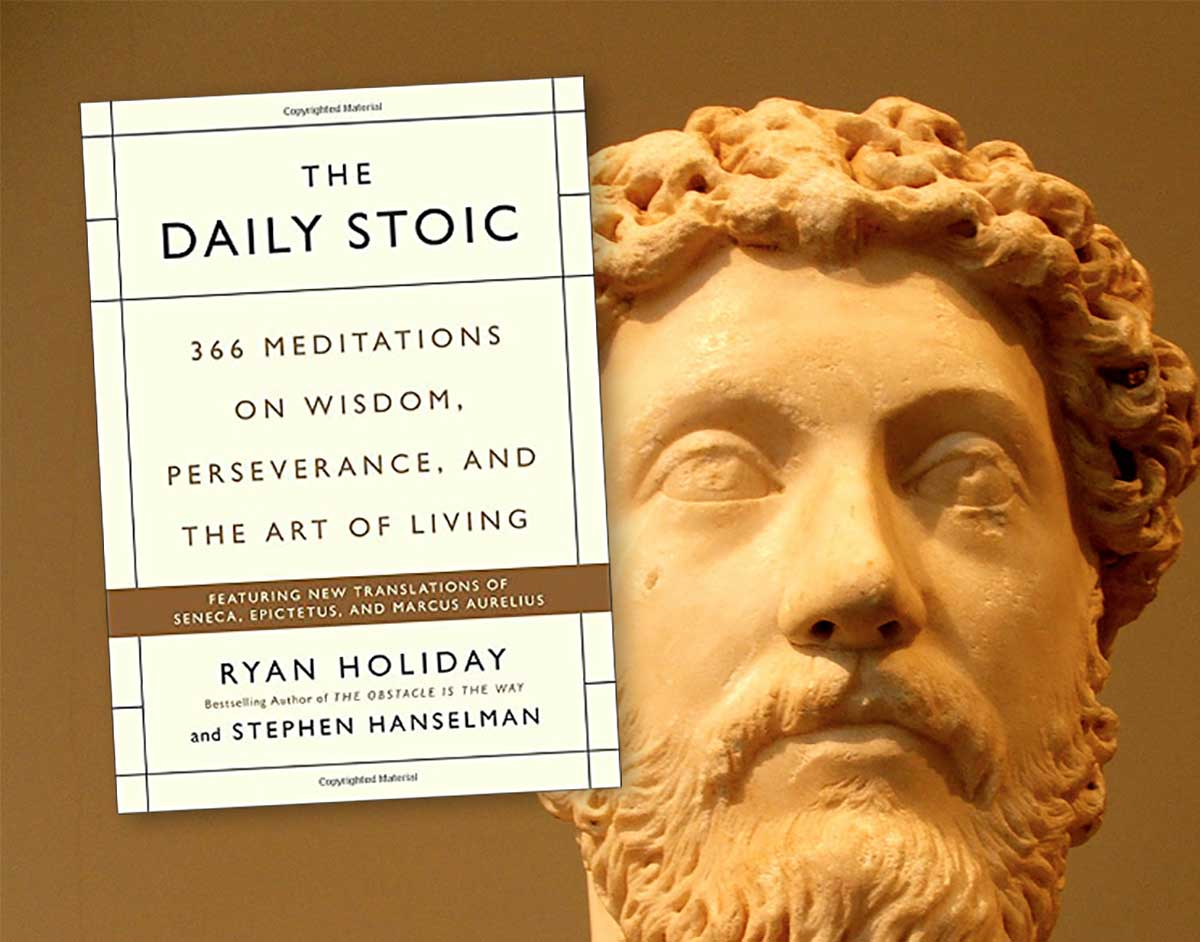 Wisdom from ancient philosophy that can help you be happier recommend
