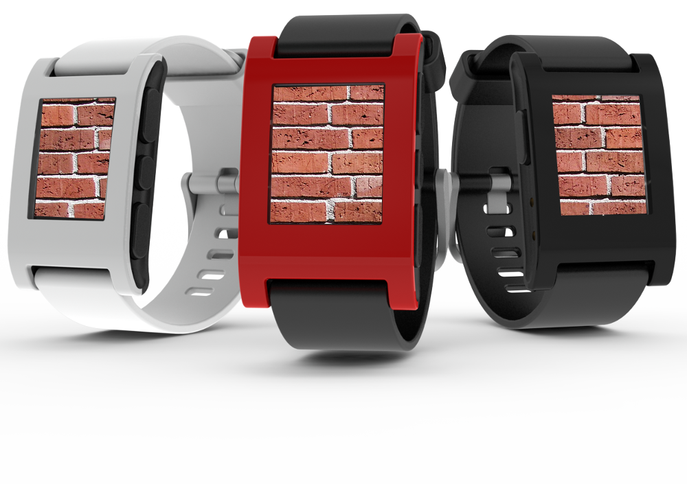 The kickstarted pebble smartwatch is now a division of fitbit so they may reduce functionality for Pebble watches