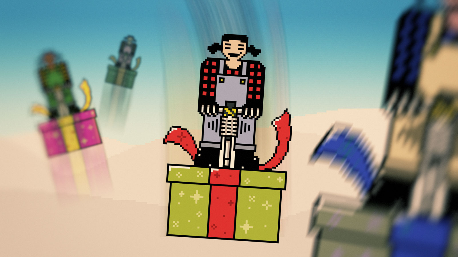 Boing Boing Gift Guide: Toys and more!