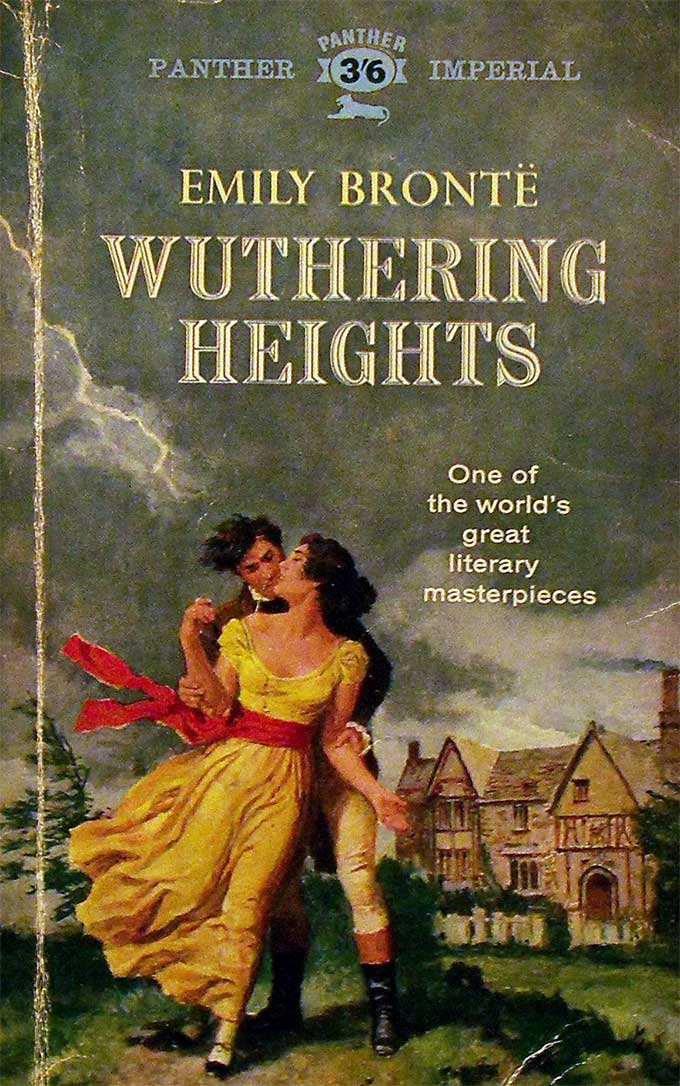 Wuthering Heights: Free Full Audiobook MP3 Download ...