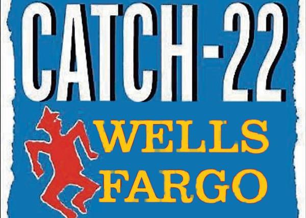 Wells fargo is successfully convincing judges that forged wells fargo is successfully convincing judges that forged arbitration agreements are legally binding boing boing platinumwayz