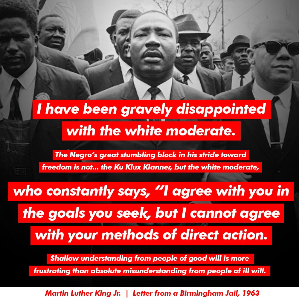 Lesser-known Martin Luther King Jr. quotes celebrate his radical politics