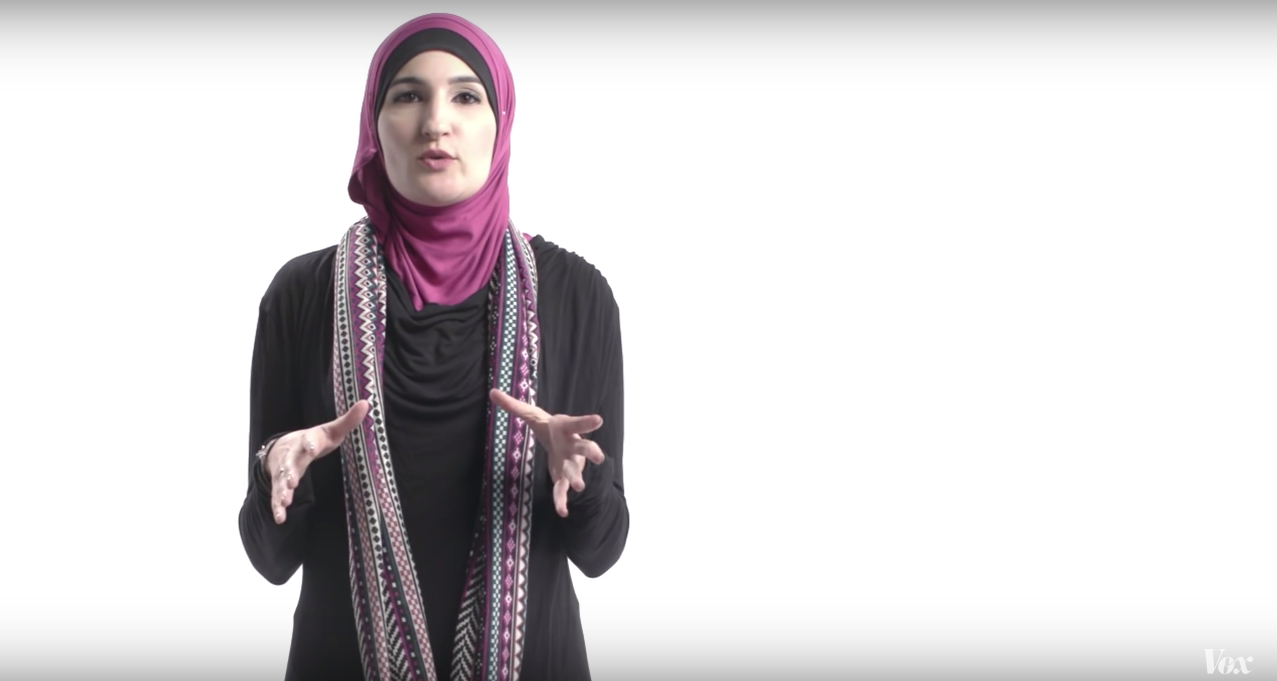 7 KINDERKUTJE PIXS.RU.PTHC Meet Linda Sarsour, one of the women organizing the Women's March On Washington