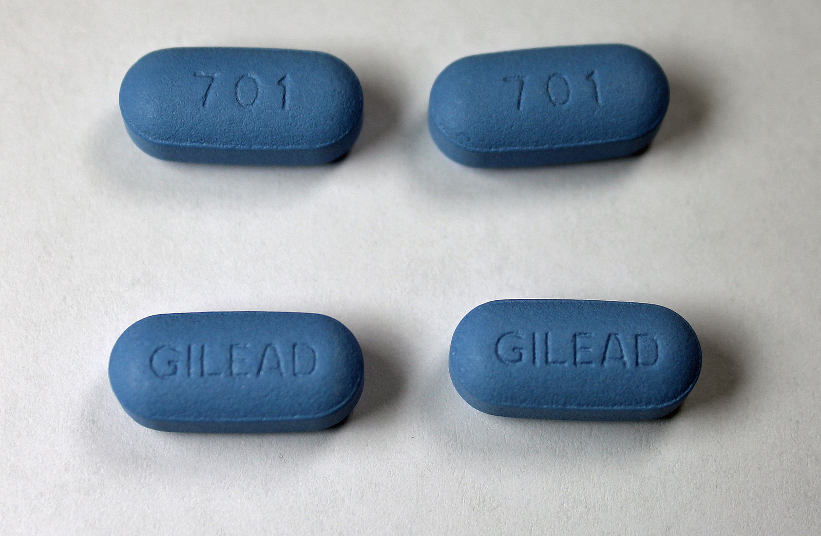 One year 40% HIV infection dropoff in London attributed to grey-market generic pre-exposure prophylaxis drugs