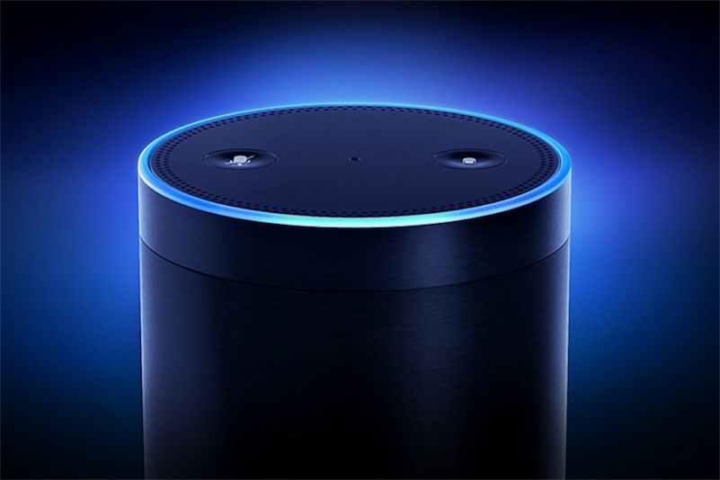 TV news report about unwanted Alexa orders triggers unwanted Alexa orders