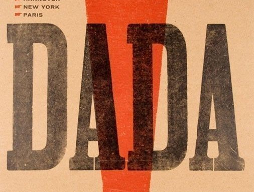 Is Tumblr the inheritor of the Dada movement?
