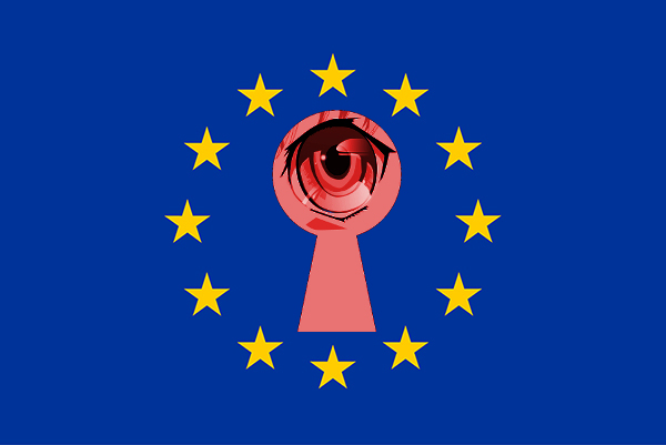 Germany, France and the UK are moving the EU to continuous, unaccountable, warrantless mass surveillance