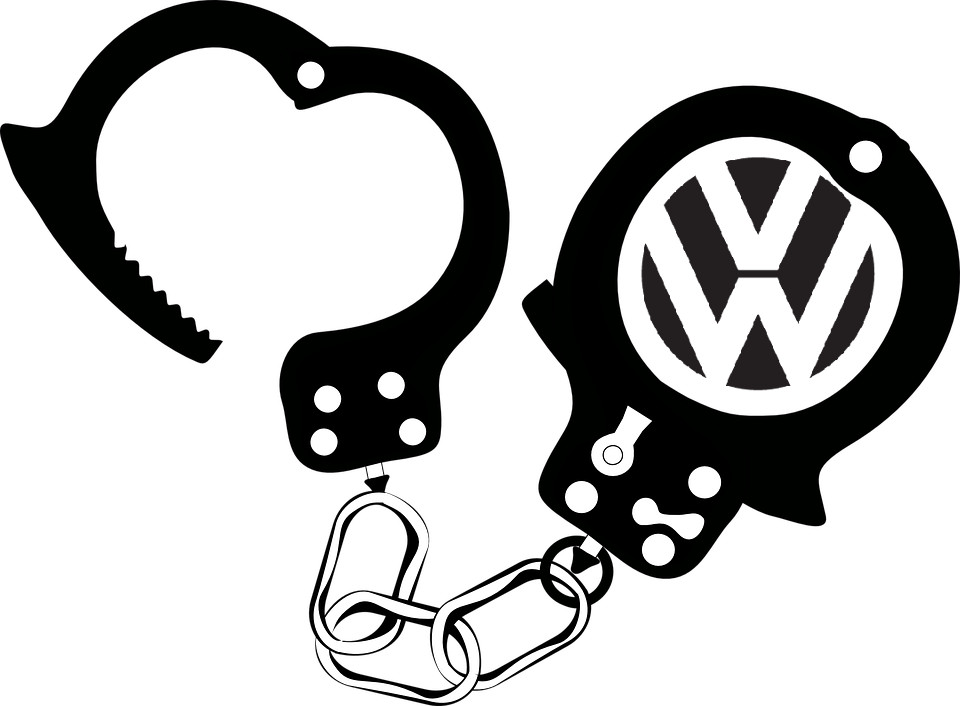 VW executive could face 169 years in jail