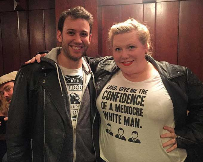 Image result for Lindy West