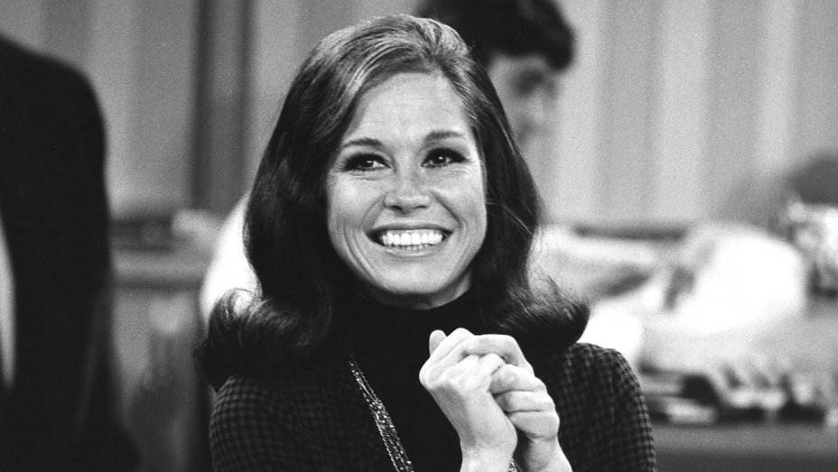 Mary tyler moore a television icon for women in an era of for Xeni jardin husband