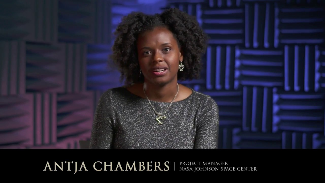In honor of Hidden Figures, meet the contemporary black women contributing to NASAs success