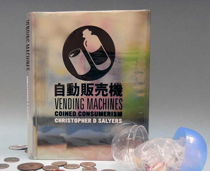 Pictorial history of vending machines, from Ancient Greece to today