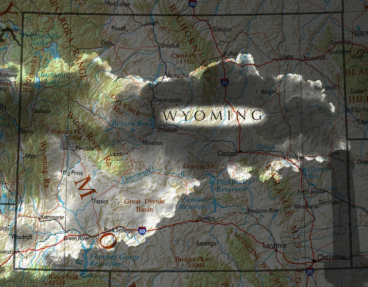 Wyoming bill prohibits power companies from using renewables