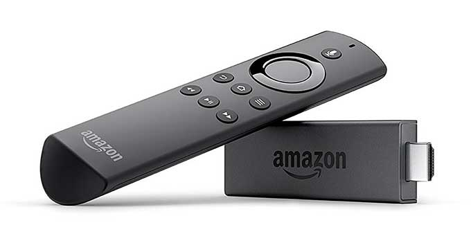 New Fire TV Stick with Alexa Voice Remote is a big improvement over the previous model