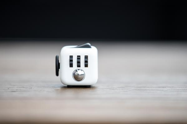 fidget cube available directly from its inventor boing boing. Black Bedroom Furniture Sets. Home Design Ideas