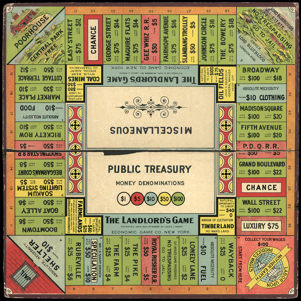 After a century of resisting monopolies, Democrats became the party of finance capitalism and it cost them...