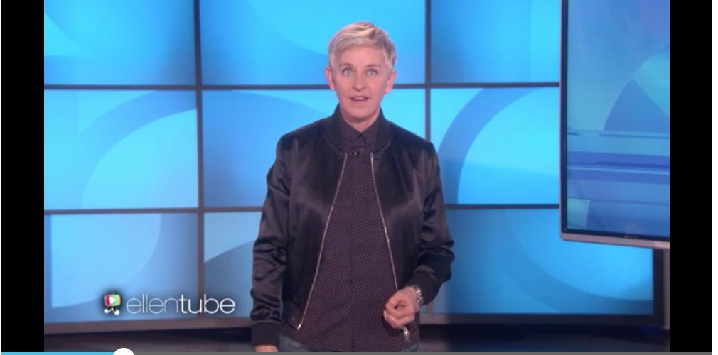 da509fee95ee Ellen DeGeneres on Trump screening  Finding Dory    Boing Boing