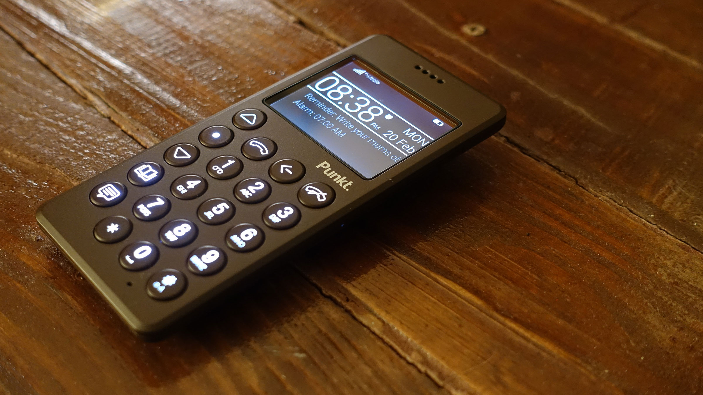 nokia dumb phone 2017. review: punkt\u0027s mp01 is the ultimate minimalist dumbphone nokia dumb phone 2017 3