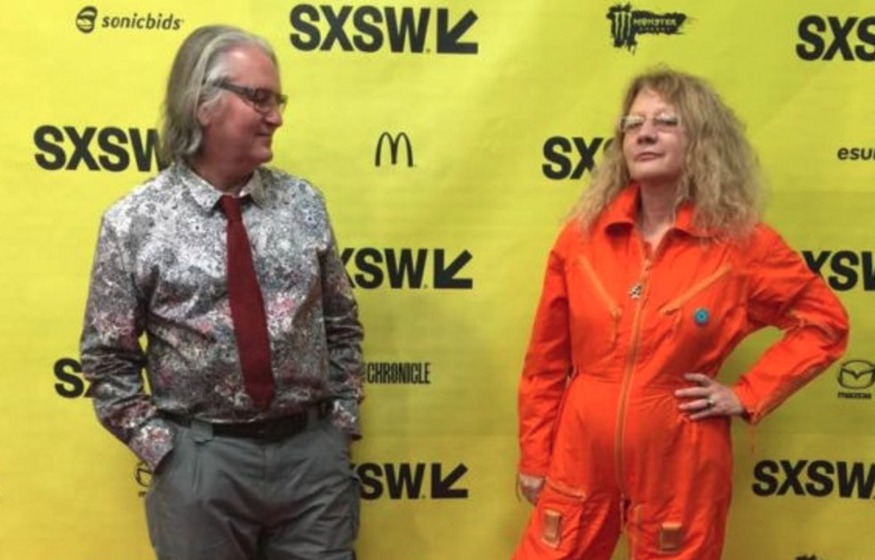 Bruce Sterling's SXSW 2017 keynote: what should humans do?