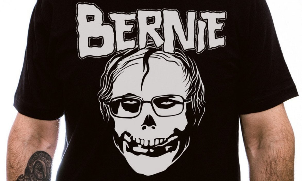 Bernie Sanders is (by far!) the most popular politician in America
