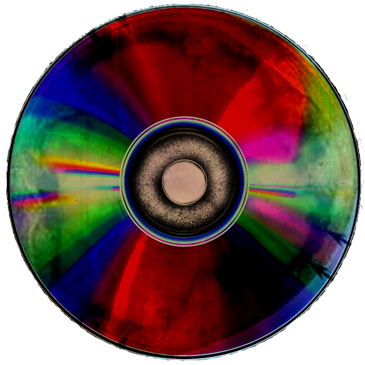 your old cd roms are probably rotting boing boing