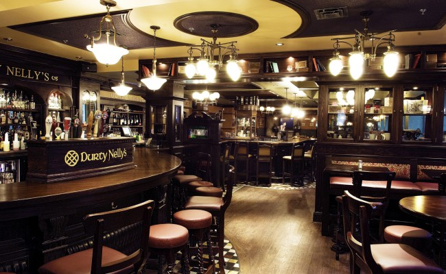 london pubs with private