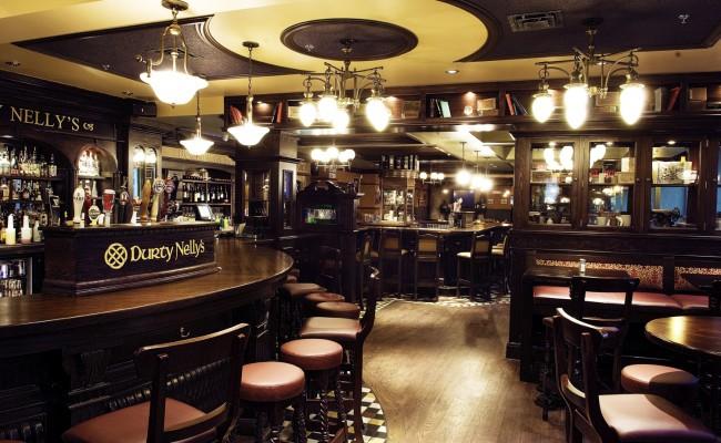 Just add Guinness: the strange world of prefab \