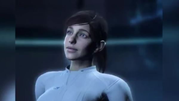 Video edit mocks awful animation in Mass Effect: Andromeda