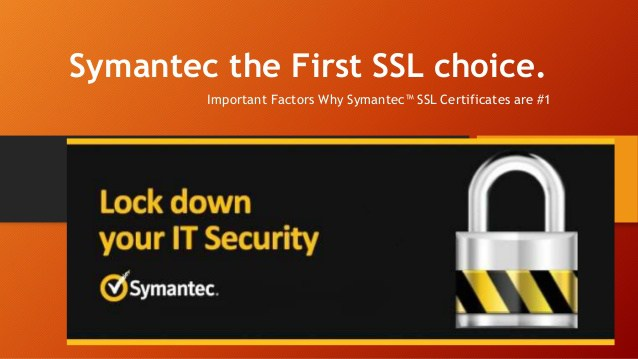 Google and Symantec At Loggerheads Over Site Security Checks