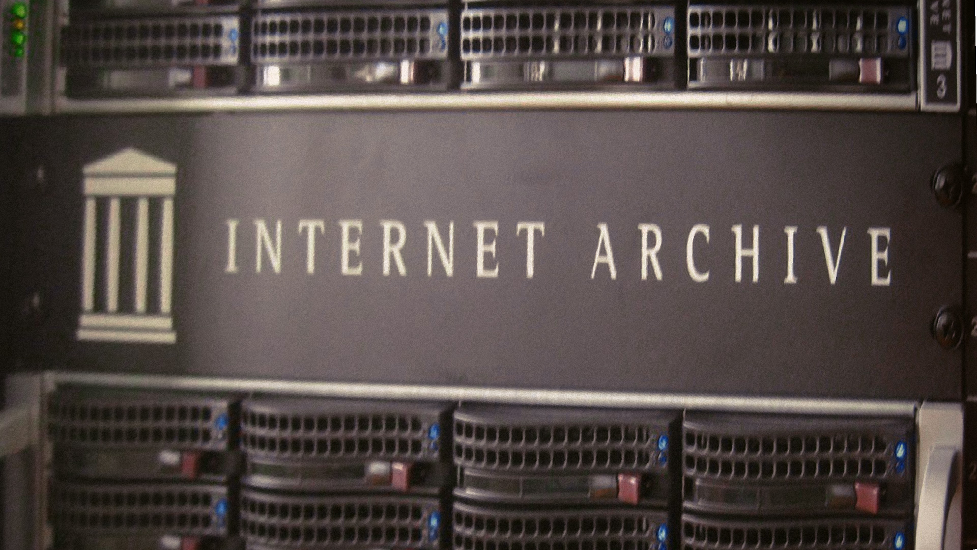 Internet Archive to ignore robots.txt directives