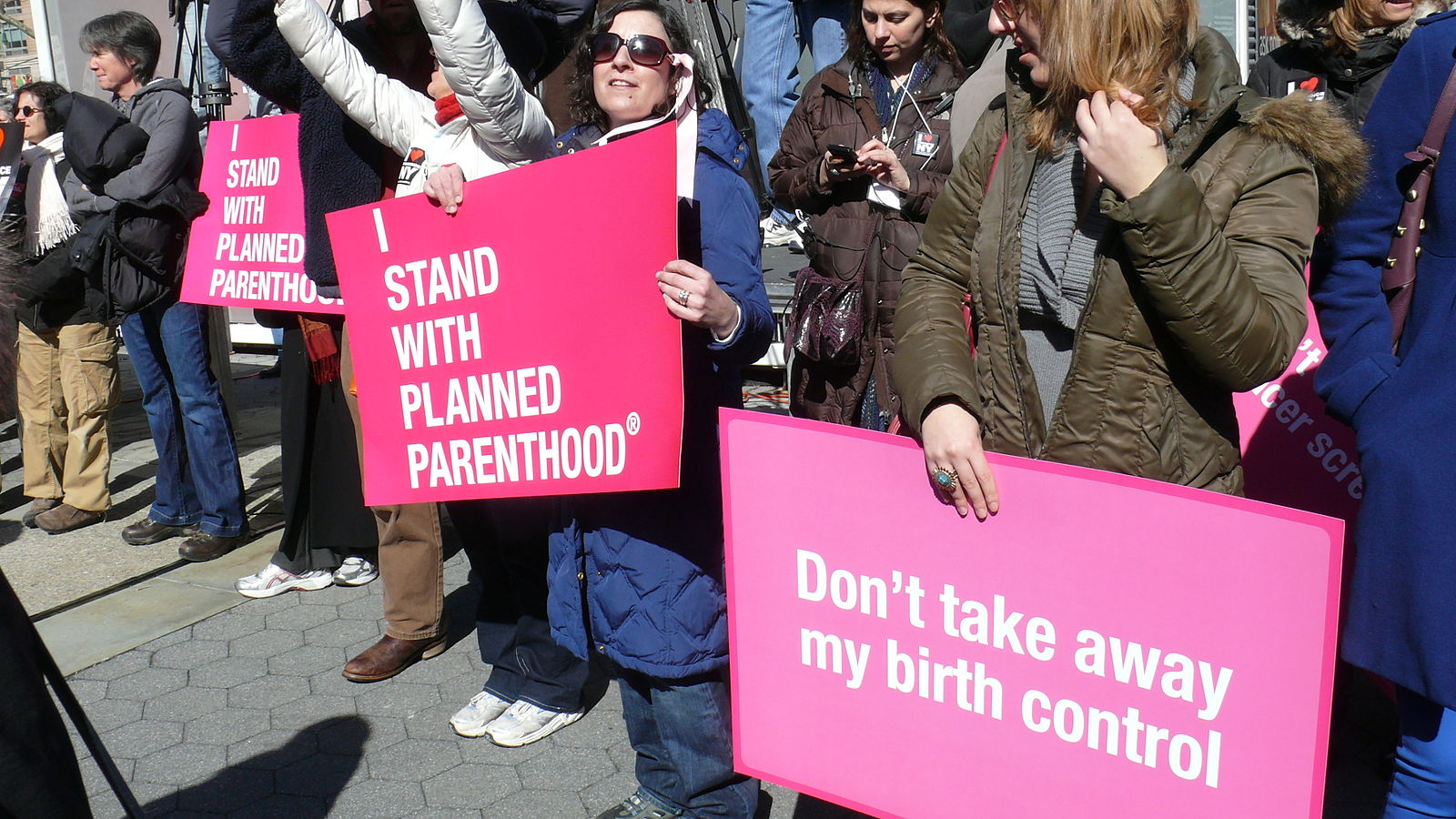 It's okay for Arkansas to block Medicaid funds going to Planned Parenthood, U.S. appeals court rules
