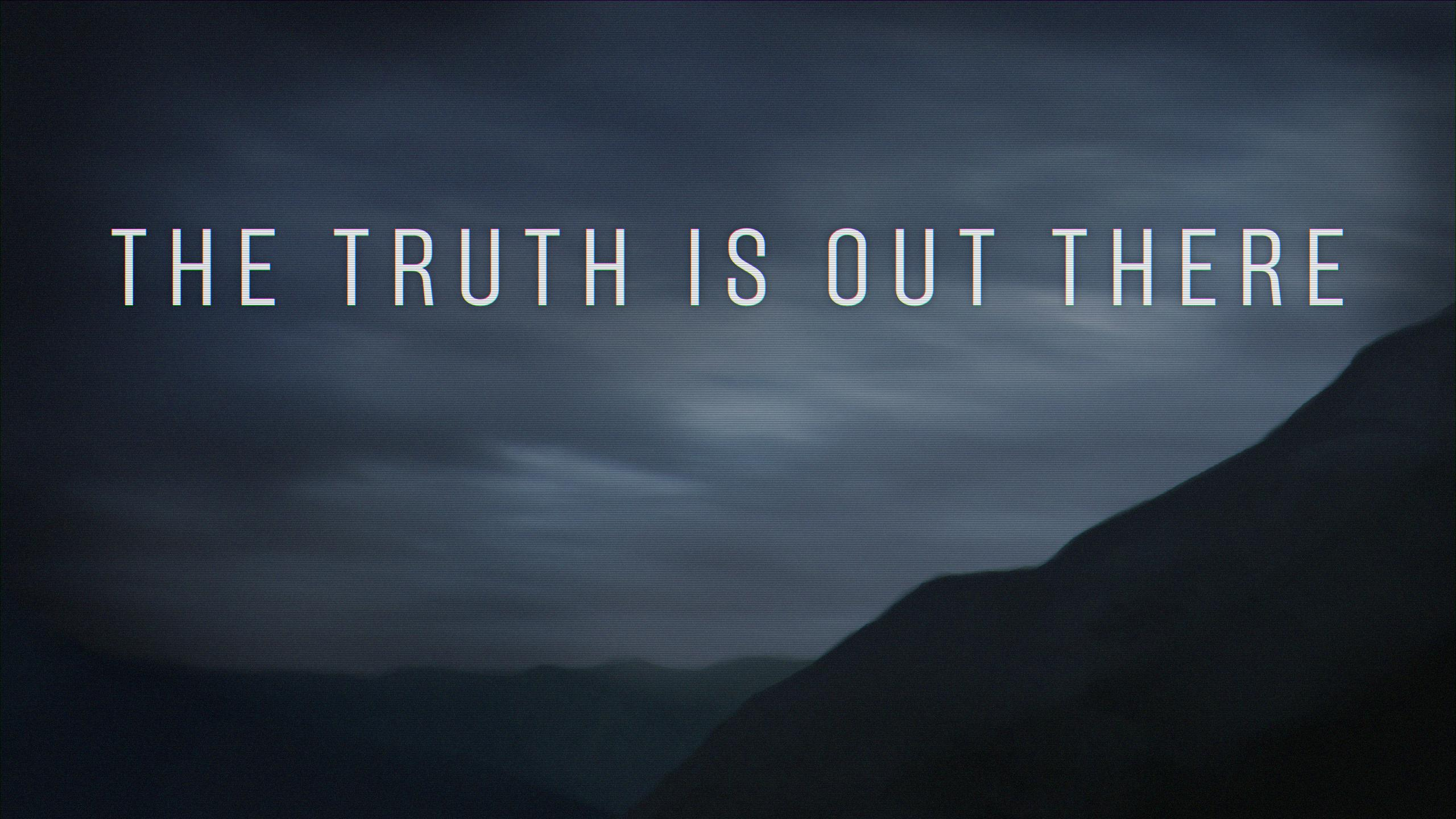 boingboing.net - David Pescovitz - The X-Files is coming back