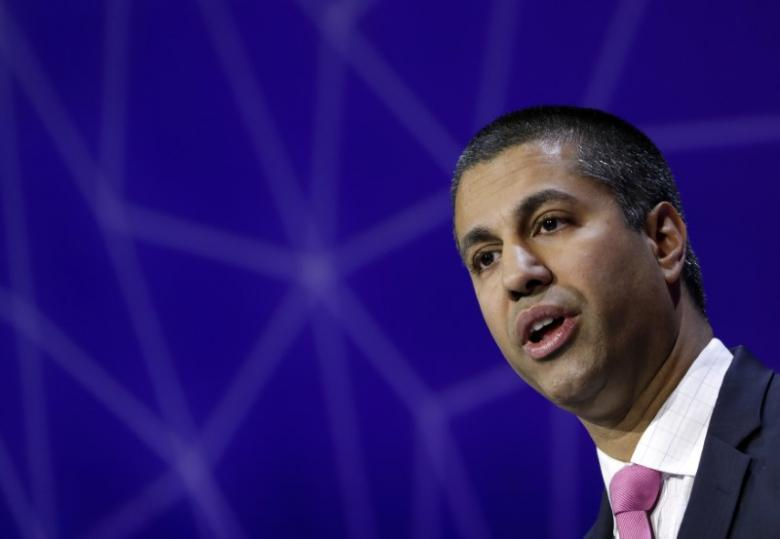 Trump FCC Chairman Ajit Pai Unveils His Plan To Kill Net Neutrality
