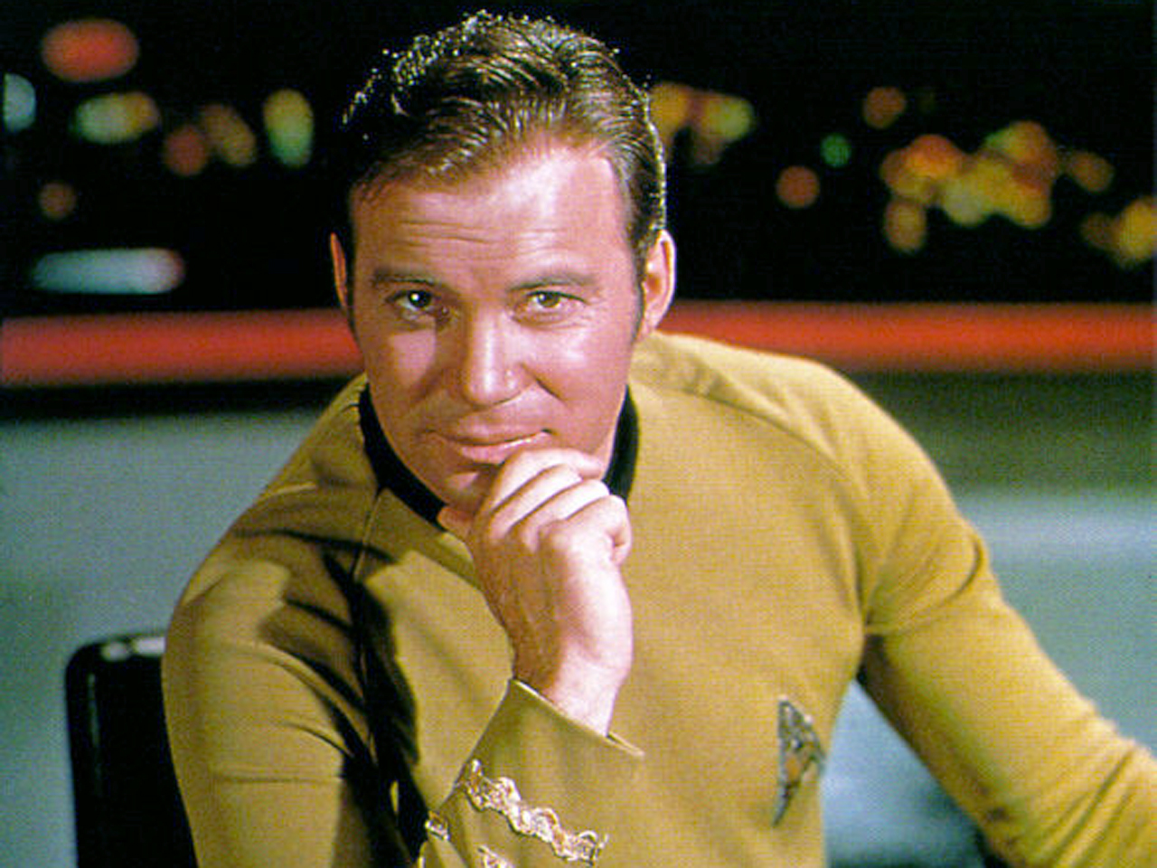 "On ""Kirk drift,"" the strange mass cultural misremembering of Captain Kirk"