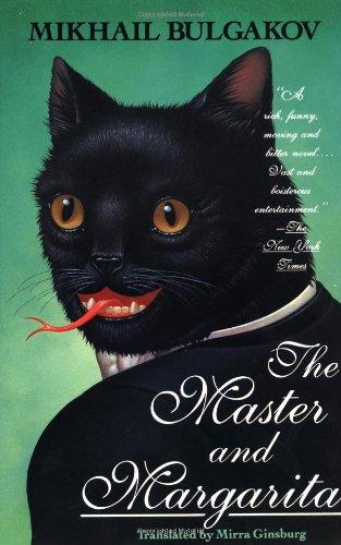 Bulgakov's The Master and Margarita