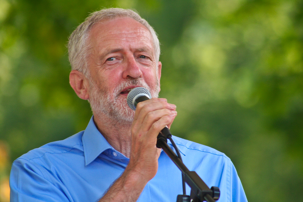 Jeremy Corbyn rules out deal with SNP