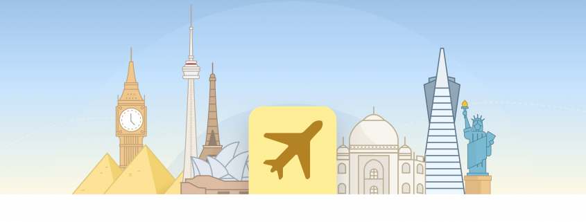 1Password's new travel mode locks you out of your accounts while you're travelling and crossing borders