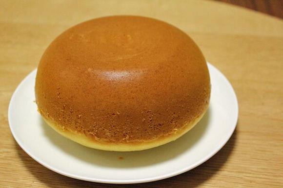 Blimp Style Pancakes